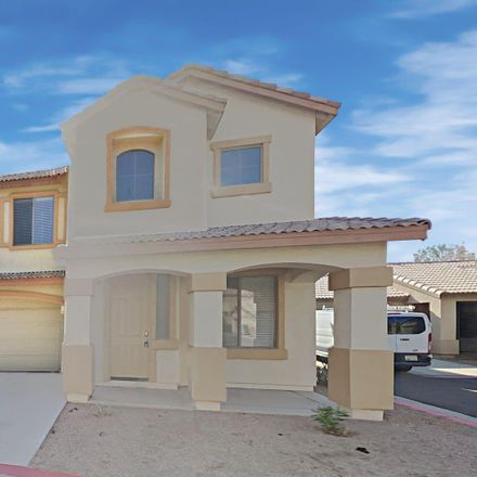 Rent this 3 bed house on 125 North 22nd Place in Mesa, AZ 85213