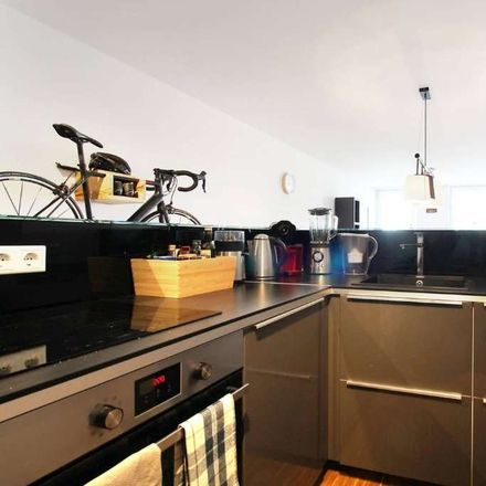 Rent this 1 bed apartment on Alte Wallgasse 5 in 50672 Cologne, Germany