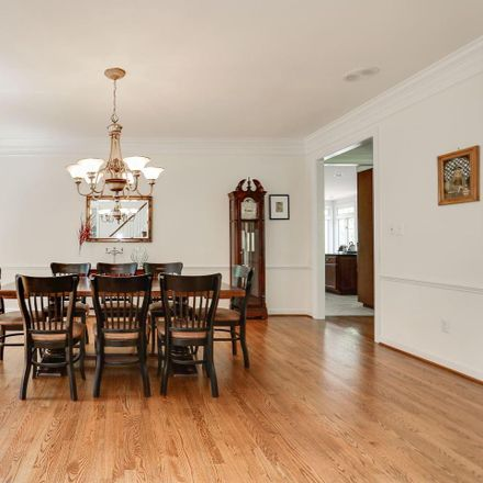 Rent this 5 bed house on Brookstone Ln in Vienna, VA