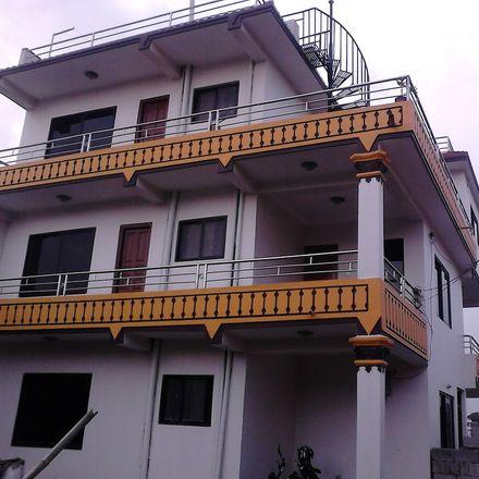 Rent this 3 bed house on Dharmeshwar in Mahalaxmi 44795, Nepal