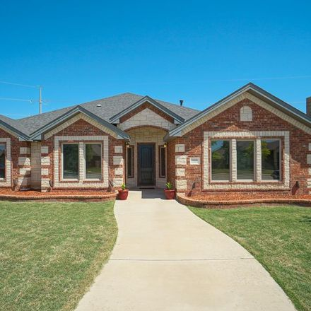 Rent this 4 bed house on Canterbury Dr in Midland, TX
