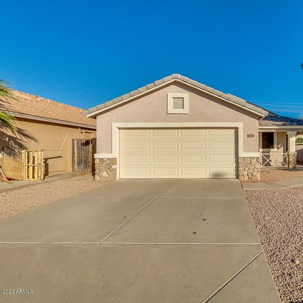 Rent this 3 bed house on 541 North Soho Lane in Chandler, AZ 85225