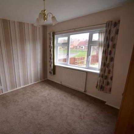Rent this 2 bed house on Roslin Park in Bedlington Station NE22 5HP, United Kingdom