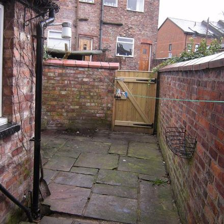 Rent this 2 bed house on 22 Bollin Walk in Wilmslow SK9 1BN, United Kingdom