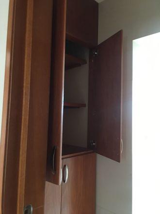 Rent this 3 bed apartment on Fuente de Cibeles in Plaza Madrid, Roma Norte