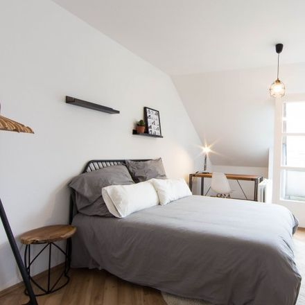 Rent this 7 bed apartment on Oranienstraße 103 in 10969 Berlin, Germany