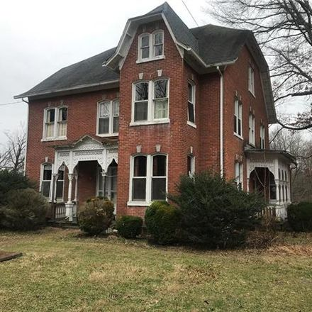Rent this 4 bed house on 1050 Water Street in Upper Hanover Township, PA 18041