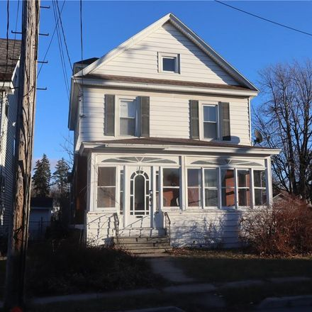 Rent this 3 bed house on S Hamilton St in Watertown, NY