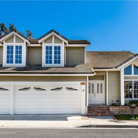Rent this 5 bed house on 2 East Trenton in Irvine, CA 92620