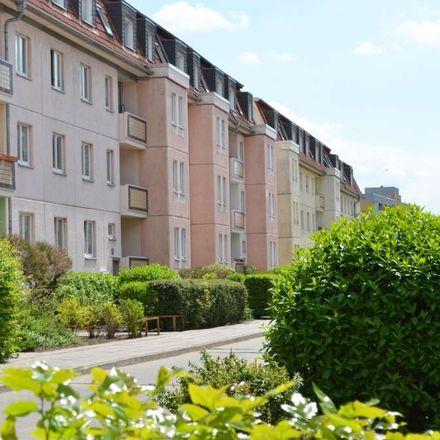 Rent this 2 bed apartment on Oschersleben in Oschersleben, SAXONY-ANHALT