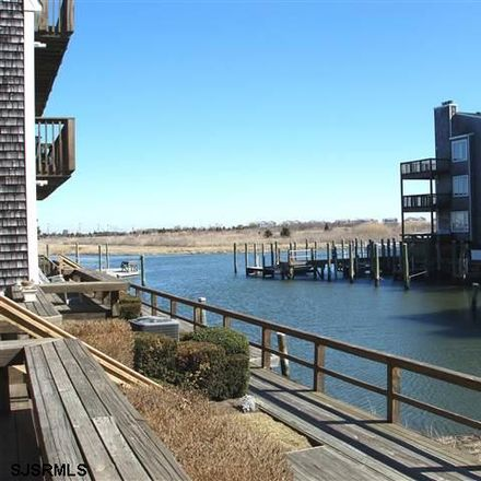 Rent this 2 bed apartment on Harbour Cove in Somers Point, NJ 08244