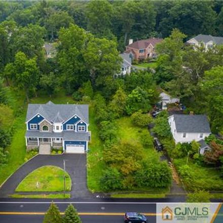 Rent this 5 bed house on 682 Plainfield Avenue in Berkeley Heights, NJ 07922