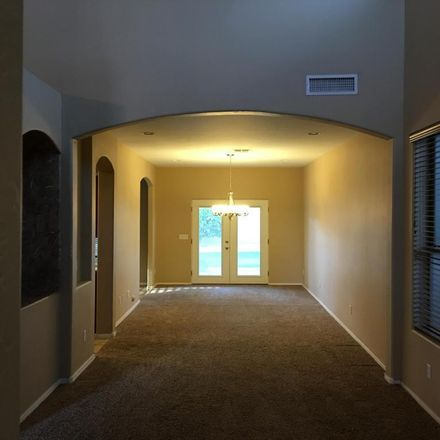 Rent this 4 bed house on 7894 West Salter Drive in Peoria, AZ 85382
