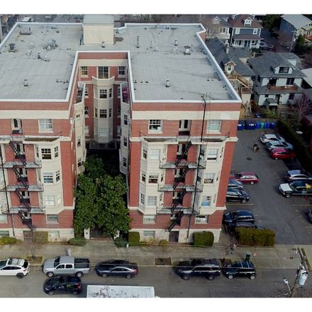Rent this 1 bed condo on 2083 Northwest Johnson Street in Portland, OR 97209