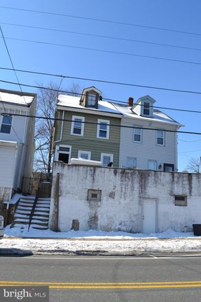 Rent this 3 bed townhouse on 4710 Rhawn Street in Philadelphia, PA 19136