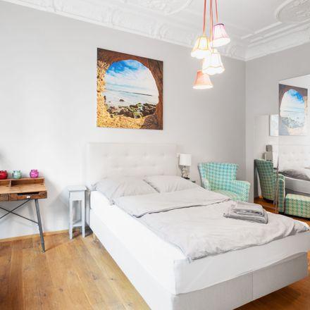 Rent this 1 bed apartment on Textorstraße 79 in 60594 Frankfurt, Germany