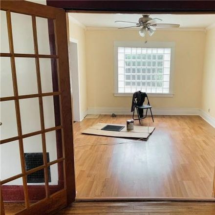 Rent this 3 bed apartment on 303 Northland Avenue in Buffalo, NY 14208