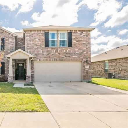 Rent this 5 bed house on 9920 Dolerite Drive in Fort Worth, TX 76131