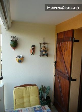 Rent this 1 bed apartment on 18 Rue des Rosiers in 11560 Fleury, France