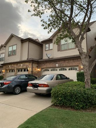Rent this 1 bed room on 683 Gray Stone Lane in Richardson, TX 75081