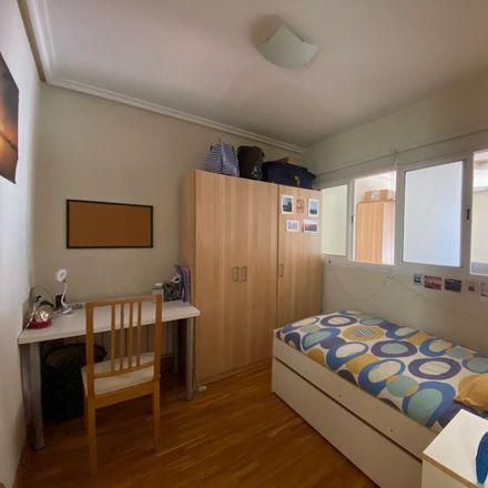 Rent this 0 bed room on Egia Kalea in 4, 20012 Donostia