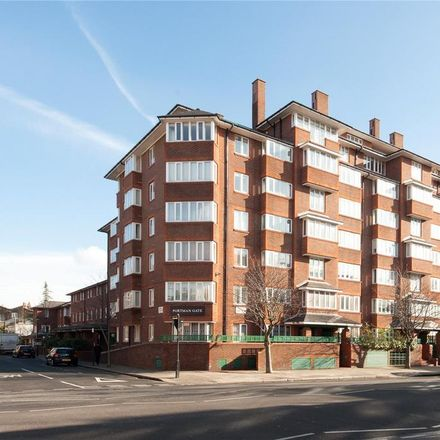 Rent this 2 bed apartment on 43 Portman Gate in London NW1 6LG, United Kingdom