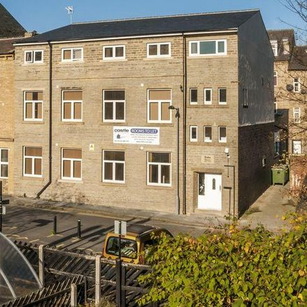 Rent this 1 bed house on Stead Street in Bradford BD17 7BL, United Kingdom