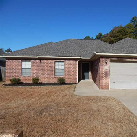 Rent this 3 bed house on 521 Wisteria Drive in Bauxite, AR 72011