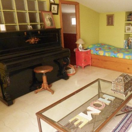 Rent this 5 bed apartment on Calle del Unicornio in 28001 Madrid, Spain