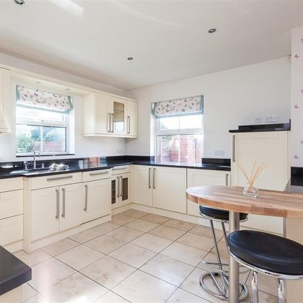 Rent this 4 bed house on Gore Lane in Chorley SK9 7SP, United Kingdom