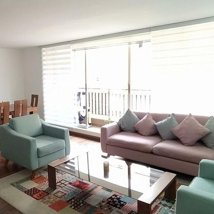 Rent this 3 bed apartment on Cajicá