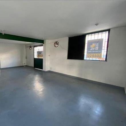 Rent this 1 bed apartment on Carrera 44 in Comuna 10 - La Candelaria, Medellín