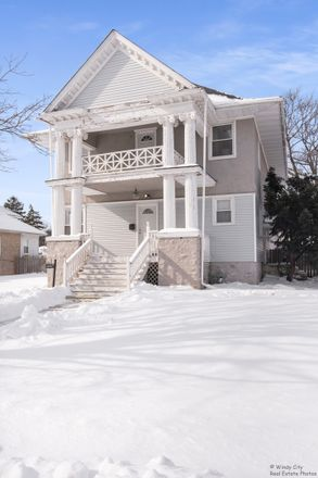 Rent this 5 bed house on 400 South 15th Avenue in Maywood, IL 60153