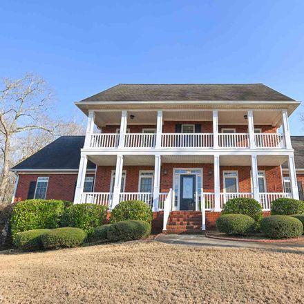 Rent this 5 bed house on Matties Walk in Watkinsville, GA
