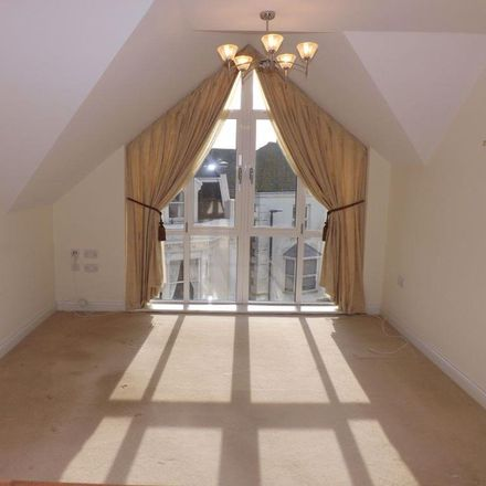 Rent this 1 bed apartment on Coasters in Triangle Place, Teignbridge TQ14 8AX