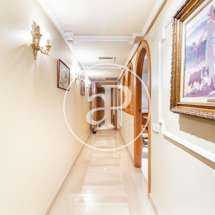 Rent this 3 bed apartment on Carrer de Colón in 38, 46002 Valencia