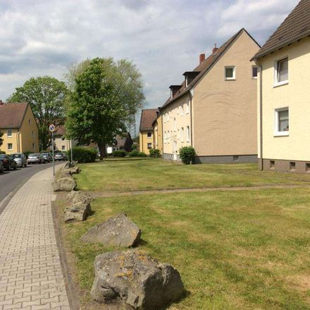 Rent this 2 bed apartment on Gelsenkirchen in Bulmke-Hüllen, NW