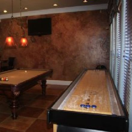 Rent this 1 bed apartment on 5190 Mulberry Grove Drive in Houston, TX 77345