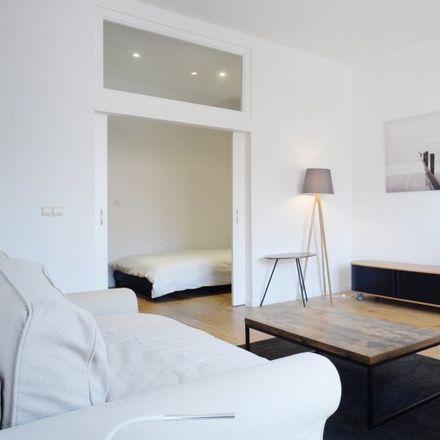 Rent this 1 bed apartment on Rue d'Arlon - Aarlenstraat 38 in 1000 Ixelles - Elsene, Belgium