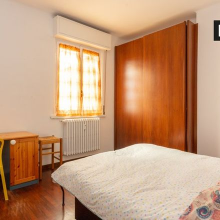 Rent this 3 bed apartment on Via Angelo Del Bon in 20158 Milan Milan, Italy