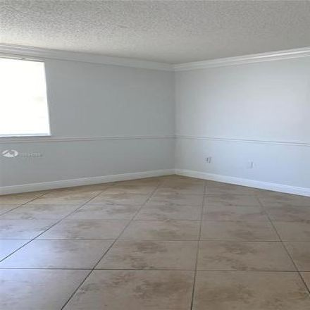 Rent this 2 bed condo on 9721 Fontainebleau Boulevard in Fountainbleau, FL 33172