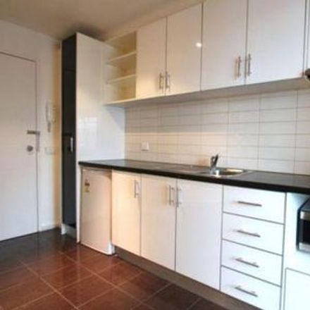 Rent this 1 bed apartment on 5 Archibald Street Box Hill