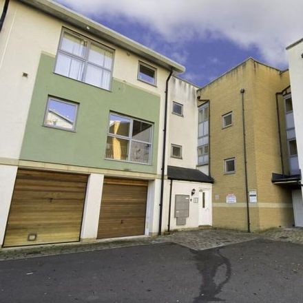 Rent this 1 bed apartment on Portishead Quays Marina in The Anchorage, Portishead