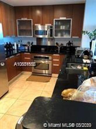 Rent this 2 bed condo on 7901 Hispanola Avenue in North Bay Village, FL 33141