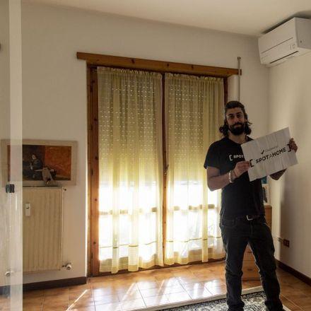 Rent this 2 bed apartment on Zona XV Torre Maura in Via Sirio Corbari, 00173 Rome RM