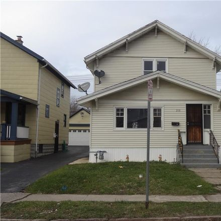 Rent this 3 bed house on 280 Stockbridge Avenue in Buffalo, NY 14215