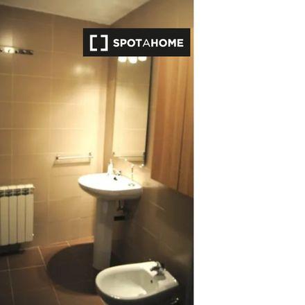 Rent this 1 bed apartment on Embajada de Macedonia in Calle de Don Ramón de la Cruz, 107