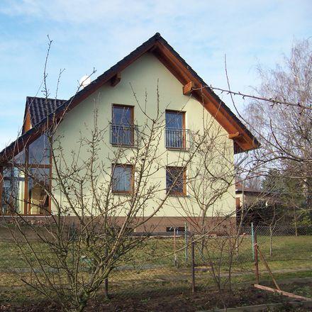 Rent this 5 bed house on Salzlandkreis Bildungsakademie Kreisvolkshochschule in Augustapromenade 44, 06449 Aschersleben