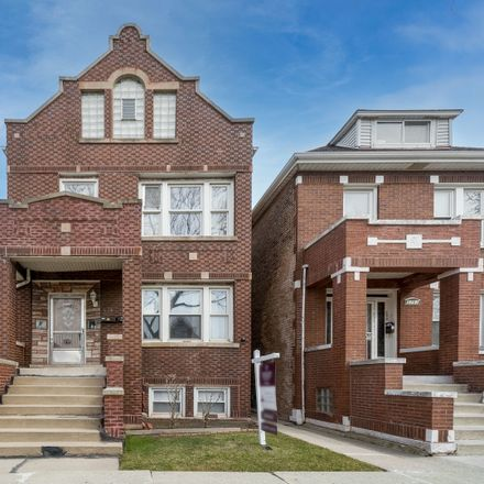 Rent this 6 bed duplex on 3749 South Honore Street in Chicago, IL 60609