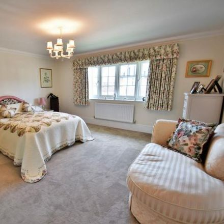 Rent this 5 bed house on Stockport SK7 1SF